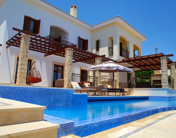 Elite Junior Villa Diamond, Aphrodite Hills, Cyprus