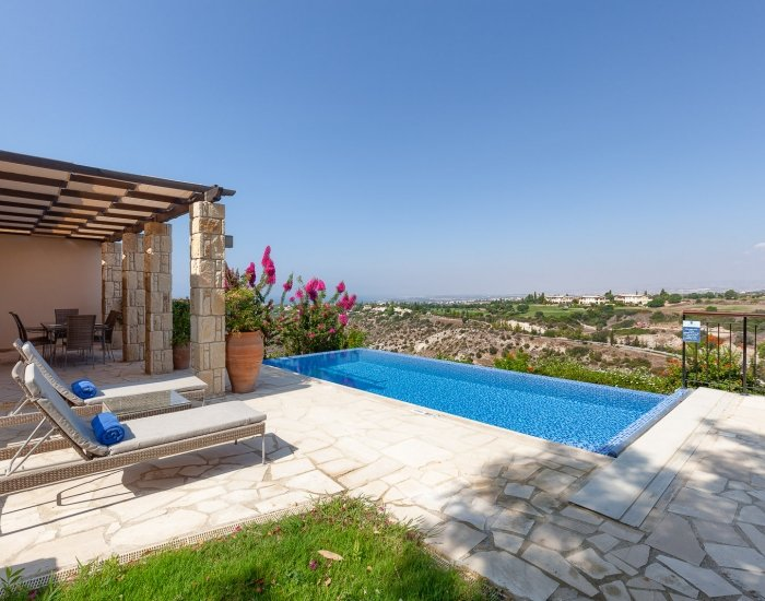 Elite Junior Villa Calm, Aphrodite Hills, Cyprus