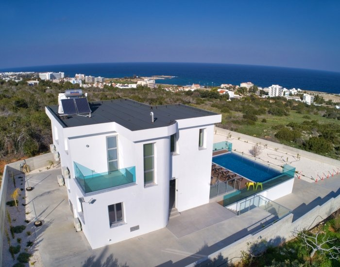 Villa Seaviews, Protaras, Cyprus